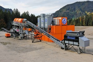 """<div class=""""bildtext"""">2&nbsp; Container-mobile wet screening plant for processing soil and residual construction masses of Bernegger</div>"""