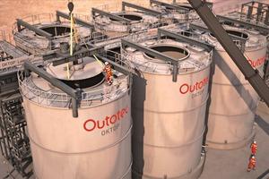 """<div class=""""bildtext"""">15 OKTOP Mischtechnologie • OKTOP mixing technology </div>"""