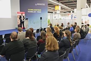 """<div class=""""bildtext"""">2Technologieforum 2016 • Technology Forum 2016</div>"""