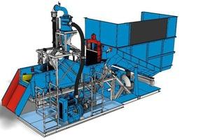 """<div class=""""bildtext"""">&nbsp;<br />1 Nassaufbereitungsanlage DMS Drilling Mud Separation Plant • DMS Drilling Mud Separation Plant </div>"""