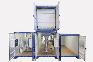 """<div class=""""bildtext"""">2 Containeranlage • Container system </div>"""