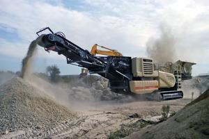 """<div class=""""bildtext"""">18 LT 1213 Prallbrecher • LT 1213 impact crusher</div>"""