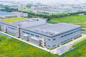 An additional 16 500 m² of space in Suzhou, China, is now available to the Endress+Hauser centers of competence for flow measurement engineering, liquid analysis and temperature measurement engineering