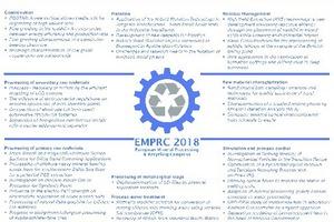 "<div class=""bildtext"">Vorträge des EMPRC 2018 (weitere Informationen unter: <a href=""http://www.emprc.gdmb.de"" target=""_blank"">www.emprc.gdmb.de</a>) • Lectures of the EMPRC 2018 (further information under: <a href=""http://www.emprc.gdmb.de"" target=""_blank"">www.emprc.gdmb.de</a>)</div>"