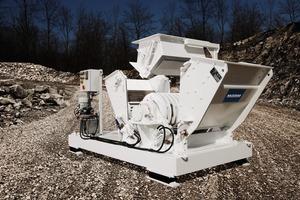 """<div class=""""bildtext"""">3HAZEMAG-Hammermühle Typ HUM • HAZEMAG Hammer mill type HUM</div>"""