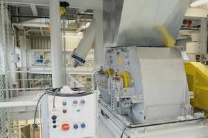 """<div class=""""bildtext"""">5HAZEMAG-Hammermühle Typ HNM • HAZEMAG Hammer mill type HNM</div>"""