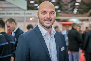 "<div class=""bildtext"">Daniel Eisele, Group Event Director SOLIDS &amp; RECYCLING-TECHNIK Dortmund</div>"