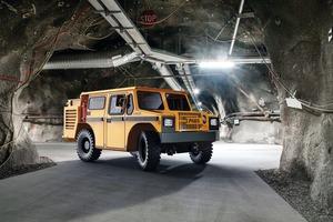 """<div class=""""bildtext"""">Das Universalfahrzeug MinCa5.1 • The universal vehicle MinCa5.1</div>"""