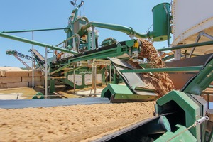 Resolve Aggregates: Anlagenüberblick # Resolve Aggregates: plant overview