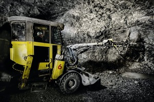 "<div class=""bildtext"">18 Tara Untertagebau • Tara underground mine </div>"