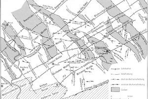 "<div class=""bildtext"">16 Tektonik [9, S. 68] # Tectonics [9, p. 68]</div>"