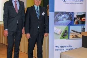 """<div class=""""bildtext"""">1 Prof. Dr.-Ing. Tobias Elwert und/and Dipl.-Ing. Jürgen Zuchowski</div>"""