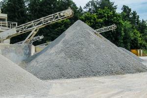 RC-Baustoffen • RC building materials