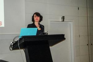 "<div class=""bildtext"">1 M.Sc. Elisabeth Thomé-Kozmiensky, TK Verlag</div>"