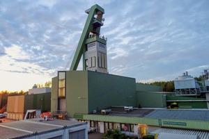 """<div class=""""bildtext"""">32 Bergwerk Prosper-Haniel, Schachtanlage Prosper V Schacht 10 # Mine Prosper-Haniel, shaft mine Prosper V Schacht 10</div>"""