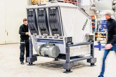 Mogensen GmbH & Co  KG - Mineral Processing