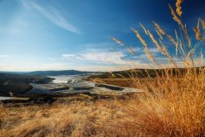 """<div class=""""bildtext"""">18 Fort Knox Goldmine • Fort Knox gold mine</div>"""