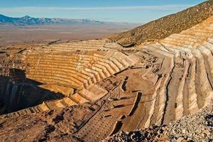 """<div class=""""bildtext"""">17 Cortez Mine in Nevada • Cortez mine in Nevada</div>"""