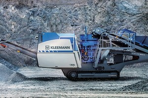 "<div class=""bildtext"">Kegelbrecher # Cone crusher</div>"