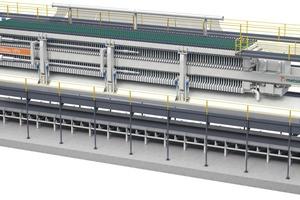 """<div class=""""bildtext"""">Der Metso VPX™-Filter ist für Kunden aus der Bergbaubranche weltweit erhältlich und eine ideale Lösung für eine ganze Reihe von Entwässerungsanwendungen • The Metso VPX™ filter is available for mining customers globally and an ideal solution for range of dewatering applications</div>"""