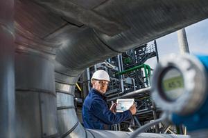 Die Deutsche Telekom kooperiert beim Ausbau ihres 5G-Ökosystems mit Endress+Hauser. Ziel ist die Entwicklung gemeinsamer Angebote im Bereich der Mess- und Automatisierungstechnik für die Prozessindustrie