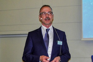 """<div class=""""bildtext"""">Dr. sc. Nat. Elmar Kuhn, Amt für Abfall, Wasser, Energie und Luft, Zürich/Schweiz # Dr. sc. Nat. Elmar Kuhn, Swiss Office of Waste, Water, Energy and Air, Zurich</div>"""