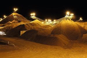 "<div class=""bildtext"">13 Dragle Sand- und Kiesgrube in Polen • Dragle sand and gravel pit in Poland</div>"