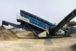 "<div class=""bildtext"">17 Mobile Sandaufbereitungsanlage • Mobile sand production plant</div>"