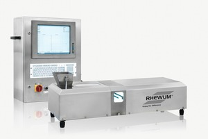 """<div class=""""bildtext"""">6 Particle size analysis device with connected control cabinet</div>"""