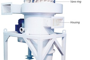 "<div class=""bildtext"">3 Hosokawa Alpine Stratoplex ASP air separator </div>"