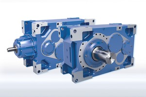 """<div class=""""bildtext"""">MAXXDRIVE<sup>®</sup> industrial gear units from NORD DRIVESYSTEMS are characterised by high power density, quiet operation and top reliability – ideal characteristics for use in heavy-duty applications</div>"""