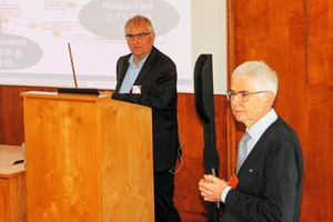 "<div class=""bildtext"">5 Prof. Dr. Karl Gerald van den Boogaart and Dr. Henning Morgenroth</div>"