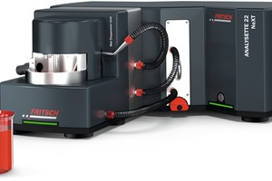"""<div class=""""bildtext"""">2 Laser Particle Sizer ANALYSETTE 22 NeXT with ultrasonic box</div>"""