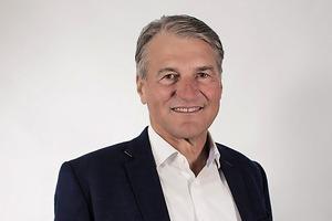 """<div class=""""bildtext"""">3 Michael Österreicher, CFO der Nobelmin GmbH zog die Expertise des Process Consulting von Hosokawa Alpine für die technische Anlagenplanung heran </div>"""