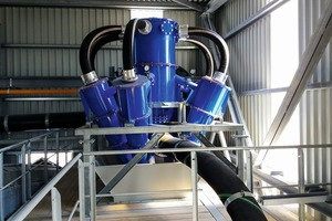 "<div class=""bildtext"">6 Multi-hydrocyclone for sizing sand</div>"