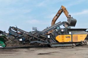 "<div class=""bildtext"">RM impact crusher in asphalt recycling</div>"