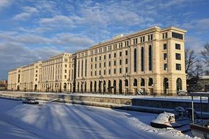 """<div class=""""bildtext"""">4 Der Naturstein für die Seeresidenz in St. Petersburg von Gazprom kommt aus dem Altmühltal </div>"""