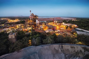 "<div class=""bildtext"">9 Syama gold mine in Mali</div>"