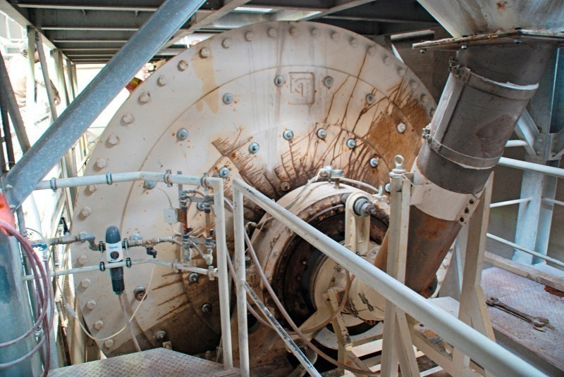 sag mill full form