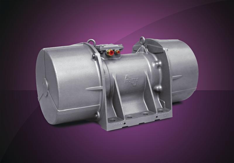 Invicta Vibrators - Mineral Processing