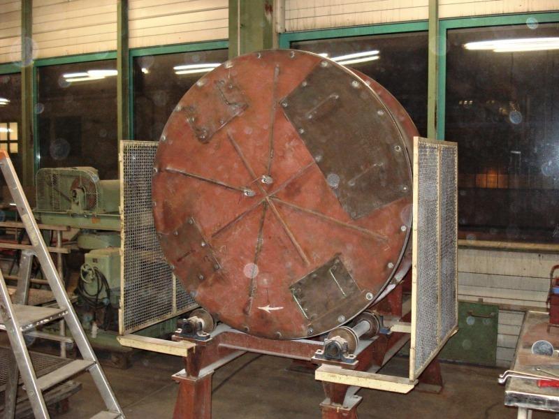 Rub Baustoffe closed circuit mineral processing