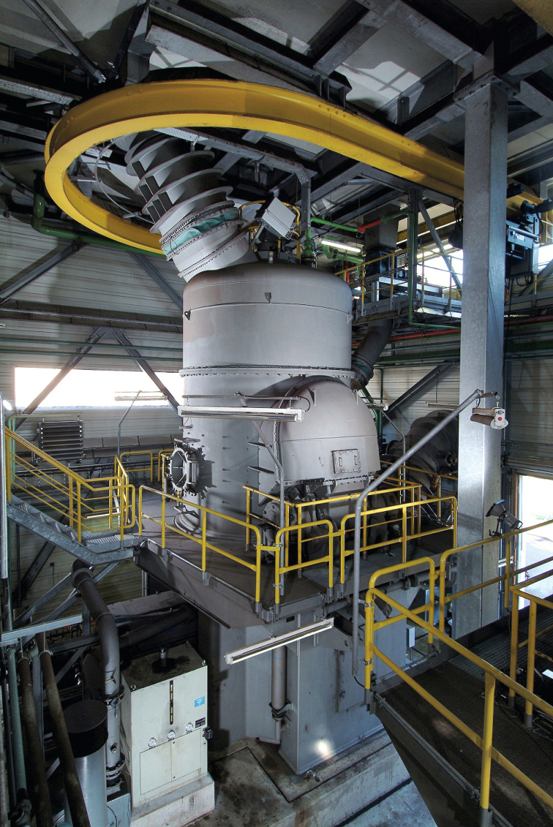 Coal Grinding Mill Mtw Auto Electrical Wiring Ballmilldiagram Ball Diagram Http Wwworegrindercom Plant For A Nickel Production Facility