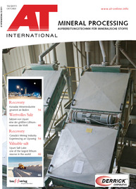 Latest Warman pump to European market - Mineral Processing