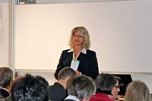 4 Prof. Dr.-Ing. Sylvia Schade-Dannewitz<br />