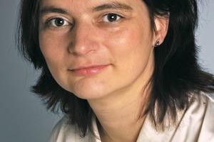 Dr. Petra StrunkChefredakteurin der AT INTERNATIONALEditor-in-chief of AT INTERNATIONAL