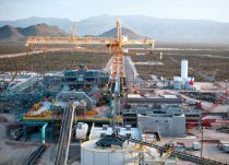 Recovery - Mineral Processing