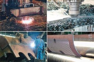 Fertigung für höchste Ansprüche # Manufacture for the highest demands<br />