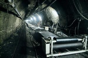 "<div class=""bildtext"">3 TurboBelt TT Drive on the H2 belt conveyor in the Prosper-Haniel coal mine</div>"