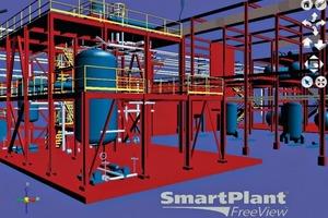 SmartPlant<sup>®</sup> 3D Project