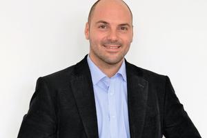 Daniel Eisele, Event Director von easyFairs